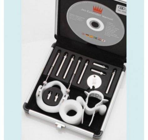 Комплект для увеличения пениса Jes Extender-Titanium, экстендер для члена