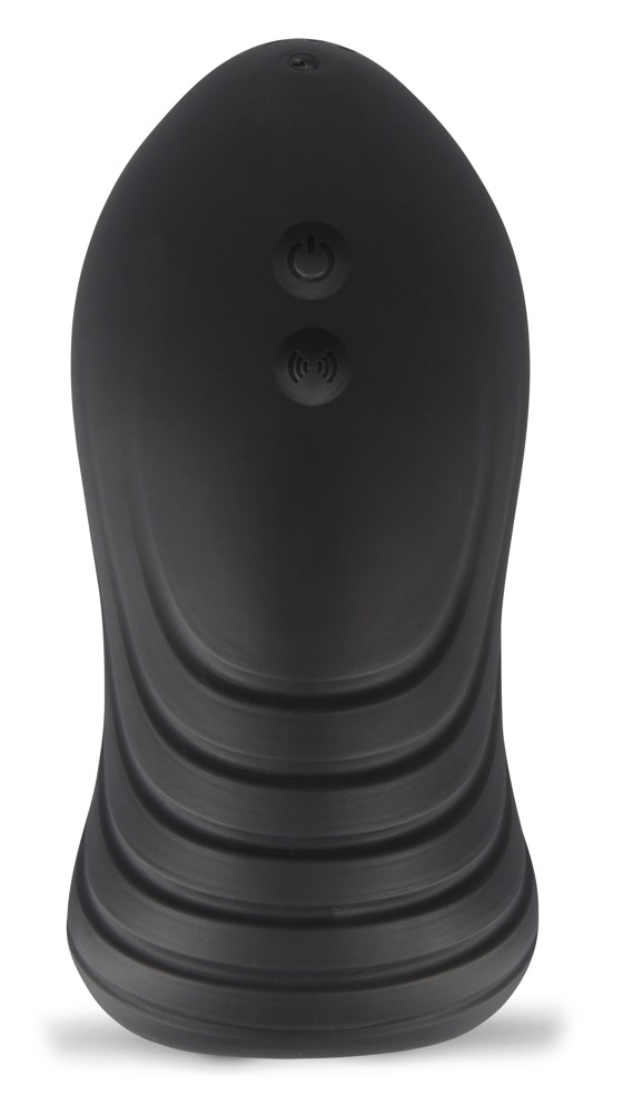 Rebel Мастурбатор с вибрацией Ultra Soft
