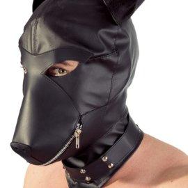 BDSM Маска Fetish collection Dog